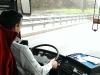 Auch unser Busfahrer ist ein Schafkopffreund!