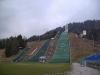 Die Garmischer Sprungschanzen