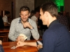 Daniel Baier und Christoph Janker sind eingefleischte Spieler!