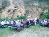 OpenAir Turnier im Steinbruch
